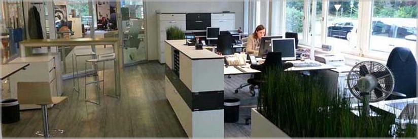 Bürostuhl Fachhandel BSJ - Region Hannover