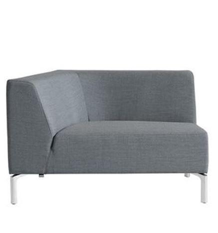 Interstuhl Tangramis5 - Lounge Sessel - günstig kaufen - Region Hannover