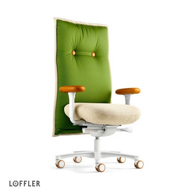 Löffler Brasilian Chair